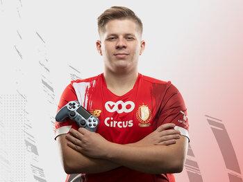 Proximus ePro League: Standard Luik wint de Clasico