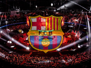FC Barcelona lijkt op weg naar de LPL