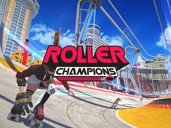 Roller Champions : le futur titre e-sport d'Ubisoft ?