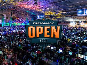 La DreamHack Open March sacre Imperial Esports et Extra Salt