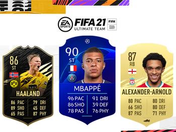 FIFA 21 : un nouveau bug offre des récompenses aux mauvais joueurs