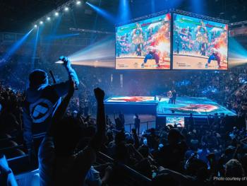 Sony investeert in e-sports met aankoop Evo
