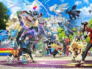 De strategie van Pokémon: het ABC van deze wondere wereld