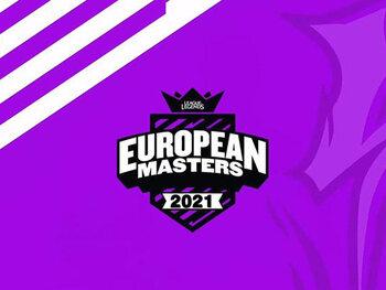 Het EU Masters-avontuur is afgelopen voor KVM Esports