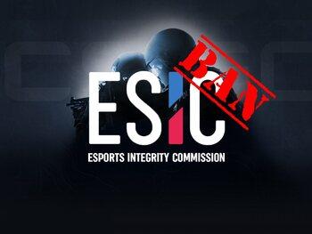 ESEA bant 5 CSGO-spelers na onderzoek van ESIC naar wedstrijdvervalsing