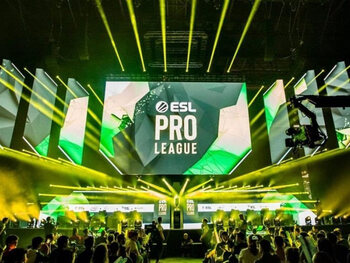 Livestream : ESL Pro League XIII - Finales
