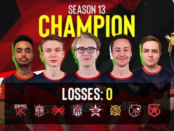 Heroic wint ESL Pro League XIII na epische finale tegen Gambit