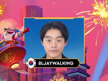 Teamfight Tactics: Koreaan 8ljaywalking is wereldkampioen set 4