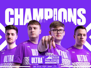 Toronto Ultra wint tweede major van de Call of Duty League