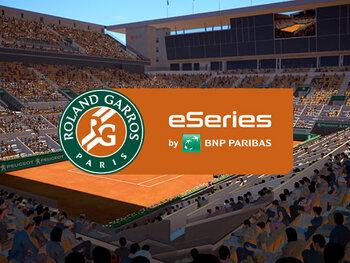 Les Roland-Garros eSeries reviennent pour une quatrième édition