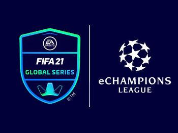 Livestream: eChampions League - Knockout Stage