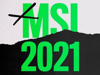 Alles wat je moet weten over MSI 2021