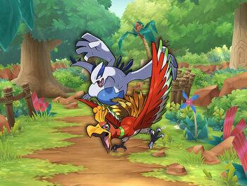 La stratégie Pokémon : en quête du dresseur confirmé
