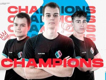 Rocket League : Team BDS remporte le Major printanier face à Solary