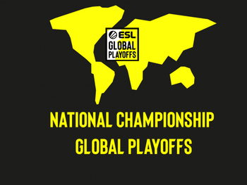 Plusieurs nouveautés annoncées pour les play-offs des ESL National Championships