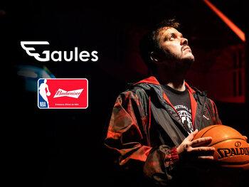 Een Braziliaanse streamer mag NBA-wedstrijden uitzenden op zijn Twitch-kanaal
