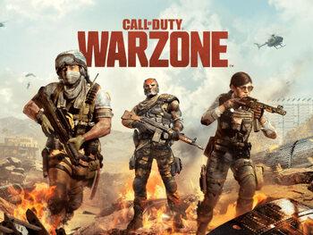 Alles over seizoen 4 van Warzone