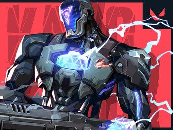 Valorant: Riot maakt nieuwe agent KAY/O bekend