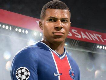 Un mode carrière en ligne dans FIFA 22 ?