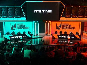 De opmars van franchise leagues: wordt esports pay to win?