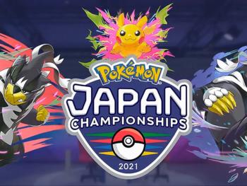 La Coupe des Joueurs Pokemon IV connait ses champions régionaux!