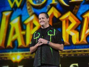 Le président de Blizzard démissionne après un procès pour harcèlement sexuel