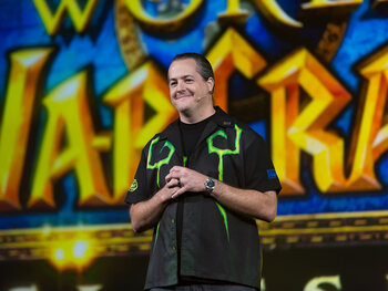 Blizzard-president stapt op na rechtszaak over seksuele intimidatie
