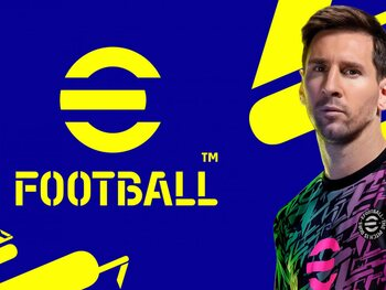 De PES à l'eFootball : un aperçu de l'avenir de l'e-sport ?