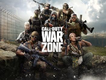 Comment connaitre vos statistiques sur Warzone ?