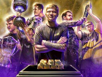 NAVI kroont zich tot kampioen van ESL Pro League XIV na thriller tegen Team Vitality