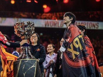 Amper nog gamen onder de 18: een mokerslag voor Chinese esports