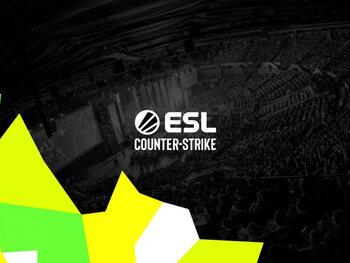 ESL onthult volledige CS:GO-kalender voor 2022