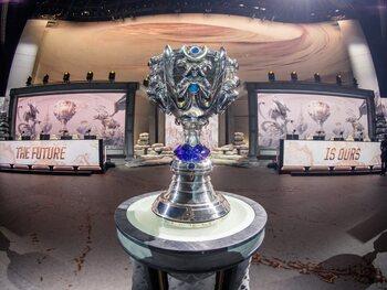 Tout savoir sur les Worlds de League of Legends