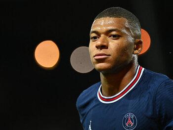 Is PSG zijn goudhaantje Mbappé kwijt?
