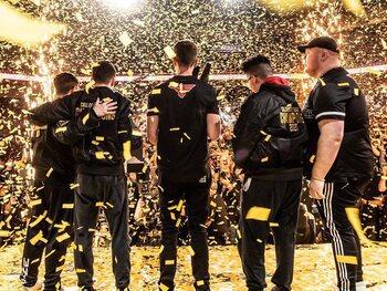 Atlanta FaZe pakt de fakkel over en wint de Call of Duty League Championship