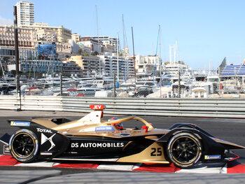 Wie zal in de formule E triomferen op het legendarische circuit van Monaco?