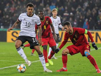 Les Diablotins peuvent-ils à nouveau surprendre l'Allemagne ?