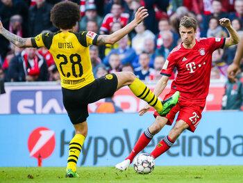 Wie houdt Bayern München van een 31ste titel?
