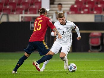 Kraker tussen Spanje en Duitsland op slotdag groepsfase Nations League