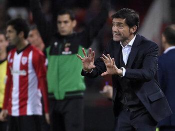 Gooit de nieuwe coach Marcelino het roer om bij Athletic de Bilbao?
