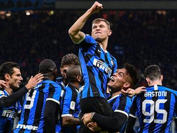 L'Inter compte sur Nicolò Barella pour créer l'exploit au Borussia Mönchengladbach