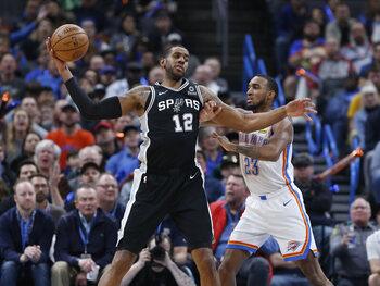 LaMarcus Aldridge sluit zich aan bij Nets: Brooklyn gaat voor niets minder dan een NBA-titel