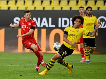 Premier test pour Dortmund face au Bayern en Supercoupe d'Allemagne