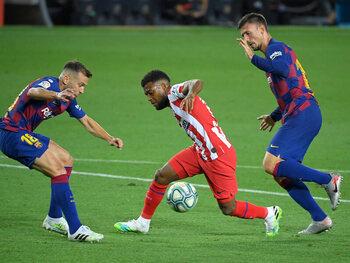 Le FC Barcelone va-t-il mettre un terme à l'invincibilité de l'Atlético?