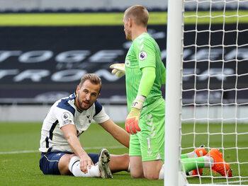 Harry Kane moet Tottenham tegen Everton doen herleven in FA Cup