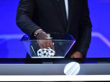 Wie worden de tegenstanders van Club Brugge in de Champions League?
