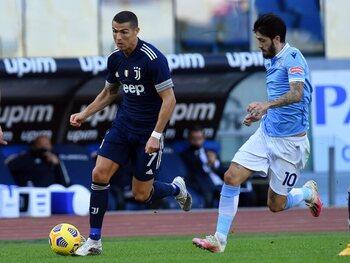 Juventus - Lazio Roma: een cruciale wedstrijd om heel wat redenen