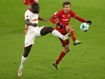 Le RB Leipzig doit-il conserver Dayot Upamecano s'il veut tenir tête au Bayern Munich ?
