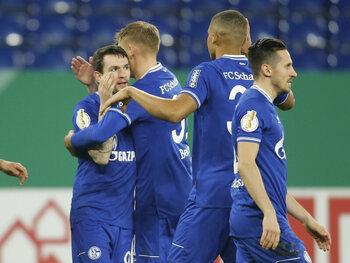 Schalke 04 wil het extra goed doen in de Bundesliga
