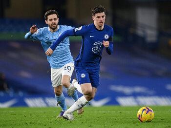 Chelsea en Manchester City strijden om plek in de finale van de FA Cup
